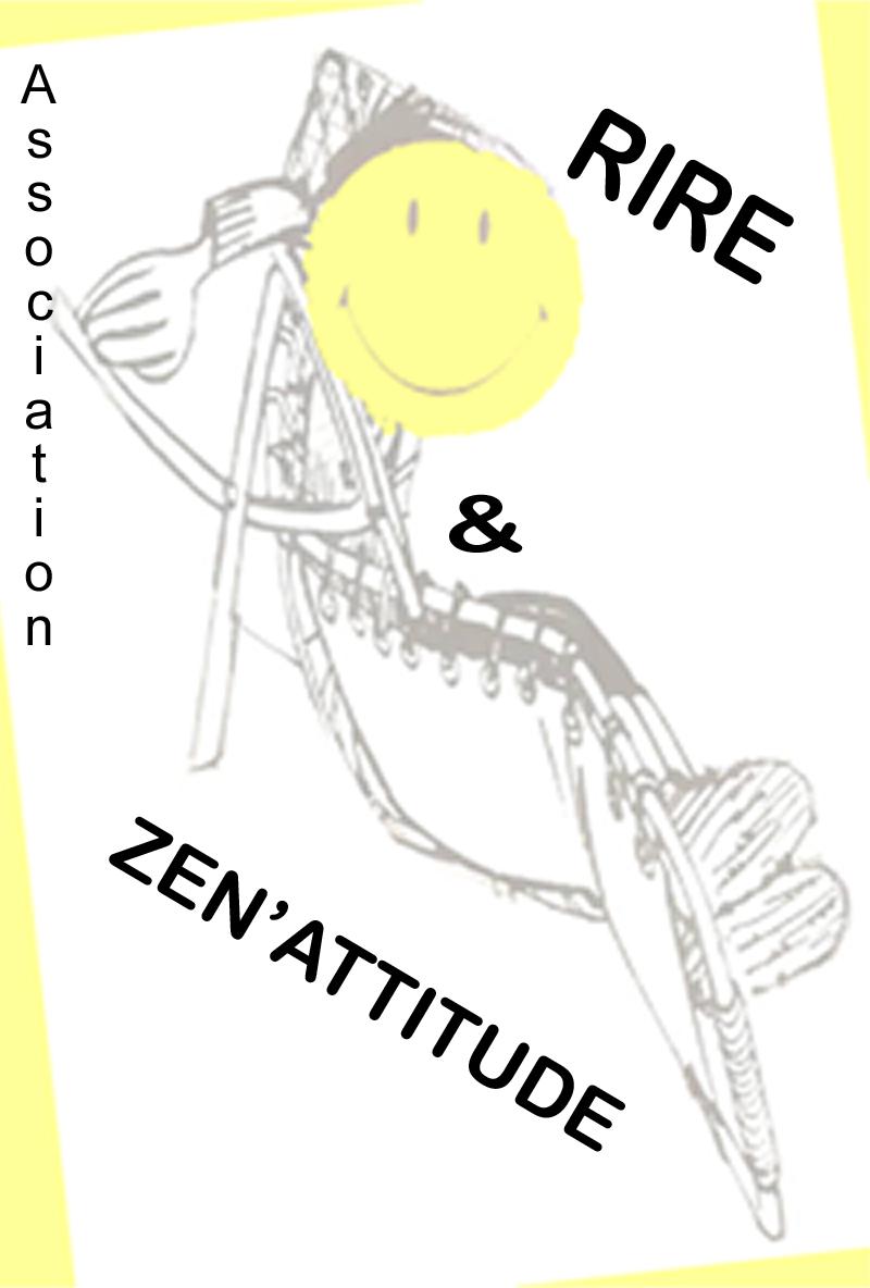 Rire et zen attitude