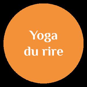 Yoga du rire Souad Cartelier Lyon
