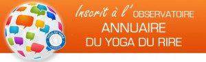 Observatoire Yoga du Rire